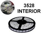 TIRA DE LEDS 3528 300 LEDS 5 METROS INTERIOR 12V B