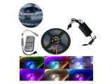 KIT TIRA DE LEDS 5050 RGB HC30 DREAM - COLOR CON C