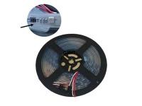 TIRA 150 LEDS 5050 5M EXT. 12V RGB DREAM COLOR