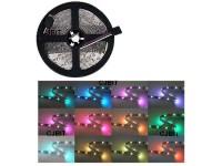 TIRA DE LEDS 5050 60 LED/M X 5 METROS INTERIOR 12V RGB