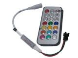 MINI CONTROLADORA RGB CON CONTROL 21 TECLAS P/TIRA