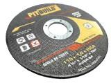 DISCO DE CORTE 115 OXIDO 1.6