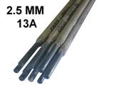ELECTRODOS CONARCO PUNTA AZUL 2.5MM X 10
