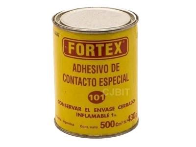 CEMENTO CONTACTO FORTEX 101 500CC