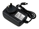 FUENTE SWITCHING 12V 2A 24W DE PARED
