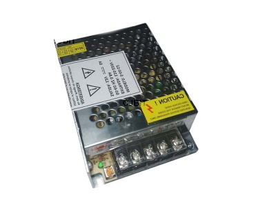 FUENTE SWITCHING 12V 5A 60W