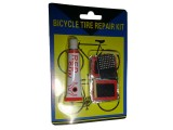 KIT PARCHE BICI BLISTER
