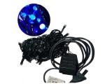 LUZ NAVIDAD X 100 LEDS COLOR 220V